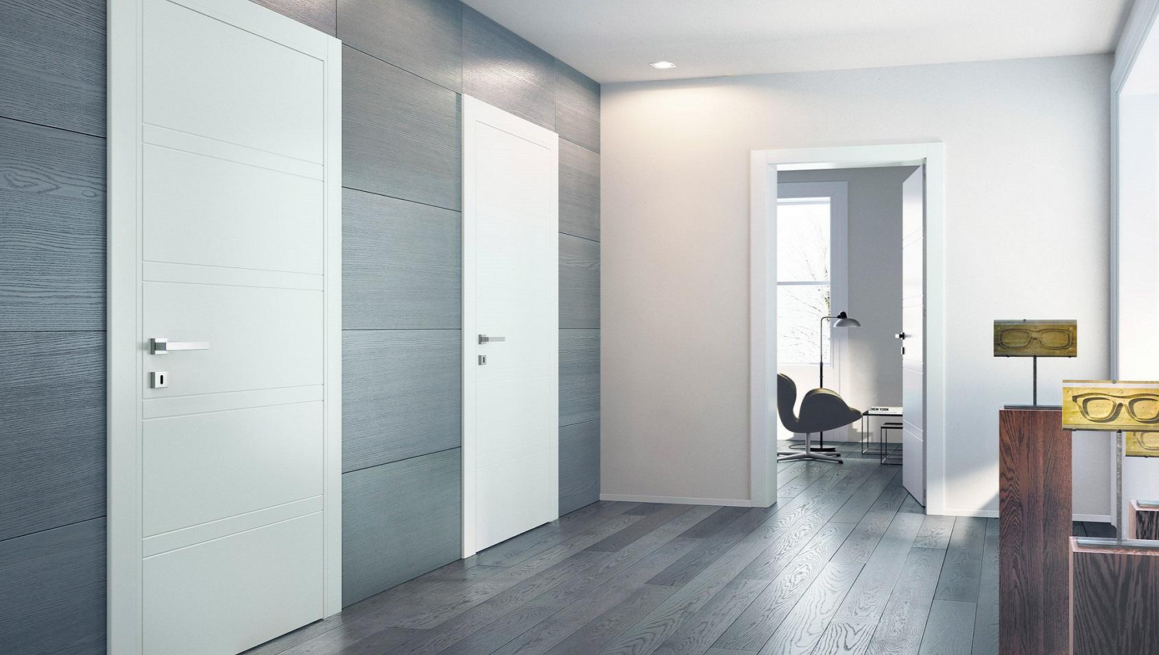 Biser porte per interni porte per hotel porte for Porte interne trento prezzi
